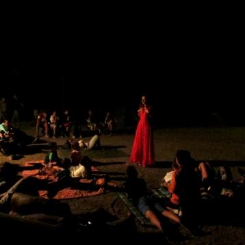 Le fiabe e i falò-Evento ideato e realizzato da NaturAma-Livorno