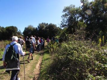 Escursione Occhi Bolleri